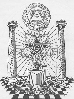 freemasonry and symbols
