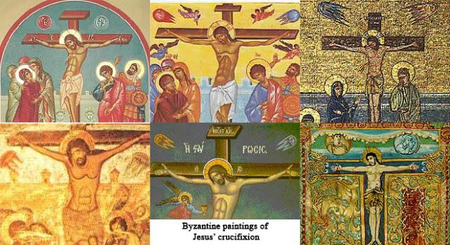 Byzantine_pictures_of_Jesus_crucifixion
