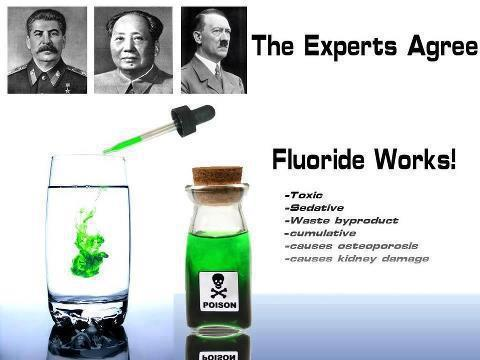 fluoride tests