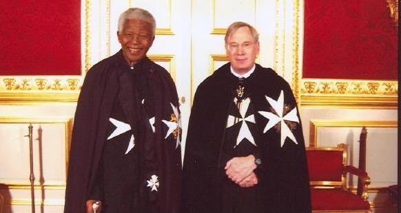 Knight-of-Malta-Nelson-Mandela-with-Duke-of-Gloucester-2009