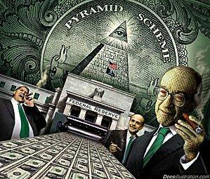 NWO & USA federal reserve