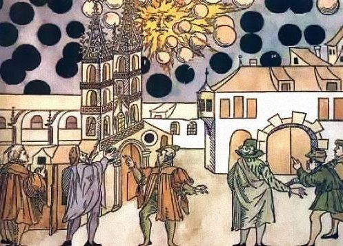 ufo over Switzerland-1566
