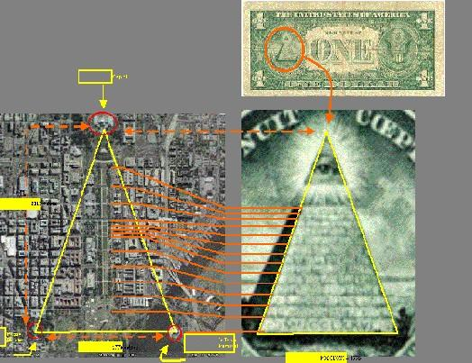 washington-dollar-illuminati city map