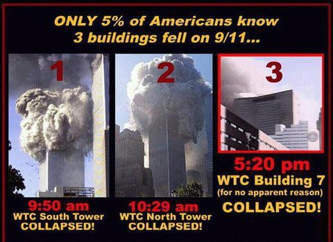 9 11 WORLD TRADE CENTER & FALSE FLAGS